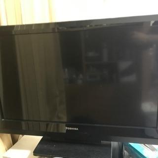 TOSHIBA液晶 テレビ 値段下...