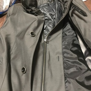 ※値下げ スーツ用コート