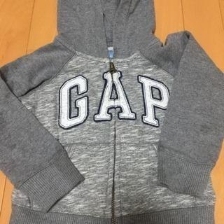GAPパーカー95サイズ
