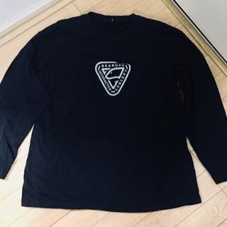 値下げ BEAR長袖Tシャツ Lサイズ