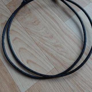 HDMIケーブル1.5m