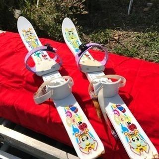 スキー板 子供、幼児用