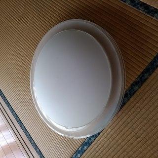 LEDシーリングライト 8畳用 アイリスオーヤマ【ECOHiLU...