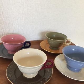Francfranc コーヒーカップ