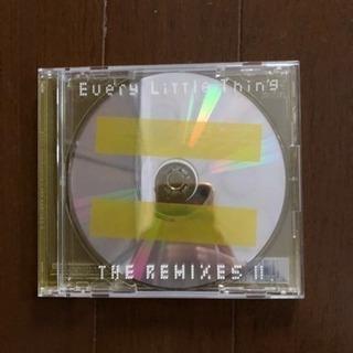 everylittlethingリミックス2 アルバム