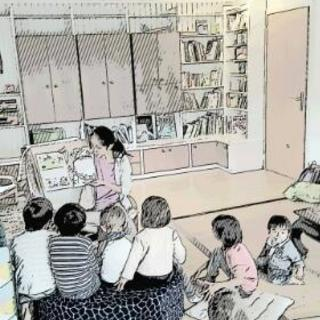 絵本/児童書 図書寄贈のお願い