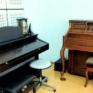 生徒募集!バイオリン・フルート・声楽・ピアノ