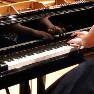 ピアノを楽しく学んでみませんか♬