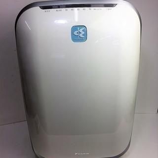 ダイキン工業 加湿機能付き空気清浄機 MCK55LK 2010年...