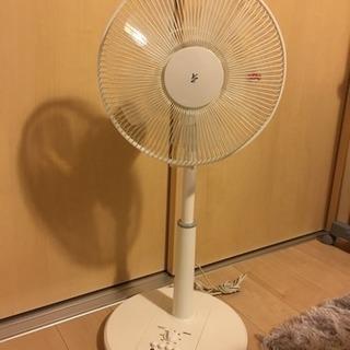 扇風機YAMAZEN