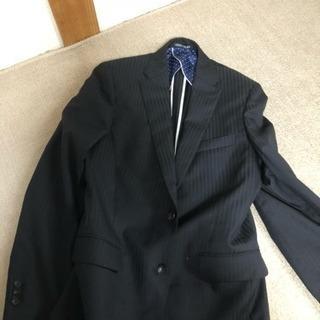 青木のスーツ