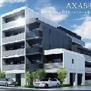 AXAS(アクサス) 明大前 307号室