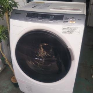 ヒートポンプドラム式洗濯機☆激安です!