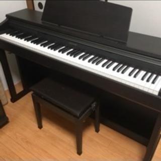 激安!CASIO 電子ピアノ ピアノ ...