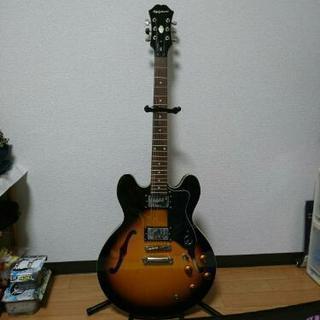 値下げ しました。人気の良品です!☆ギター Epiphone (...
