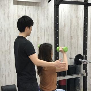 ダイエット&ボディメイク専門パーソナルトレーニングジム