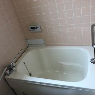 市営住宅、府営住宅!お風呂場給湯器交換、新設