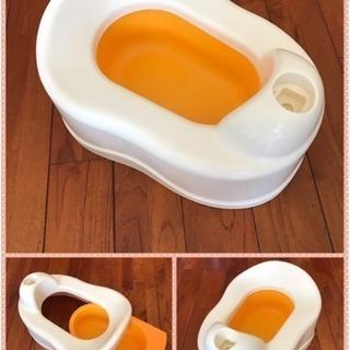 babyトイレ