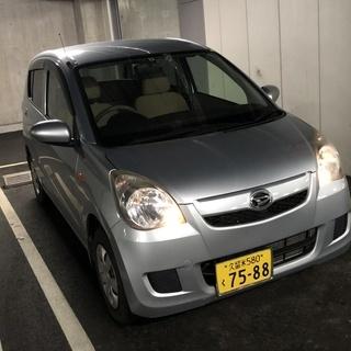 値下げ 福岡 ミラ L275 現状