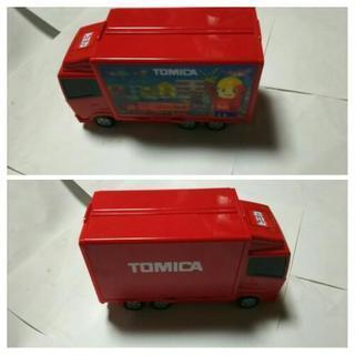 トミカ、トラック、ミニカー8台セット