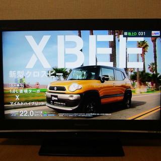 液晶テレビ32型 VIERA