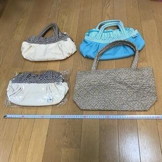 新品&美品‼️ナラヤ バッグ 4点セット タイ バンコク 土産 ...