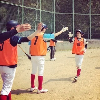 松江市・出雲市で野球チームをお探しのアナタ!革新的な野球を一緒に!