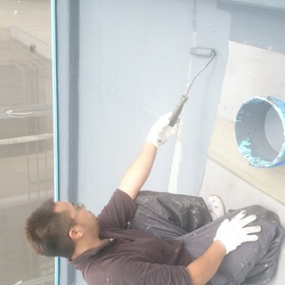 建築シール工 防水工 塗装工 募集  未経験の方は一生物の技術教...