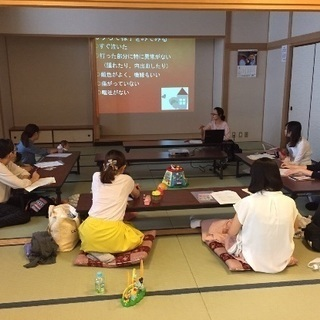 育休ママ応援塾 体験会