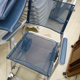 シャワーチェア 車椅子型 車イス 車いす WINCO model....