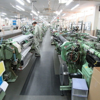 【3LDK社宅有り】残業なし!機械の点検整備および稼働スタッフ