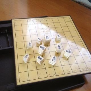 将棋&オセロゲーム&ケン玉 差し上げます。