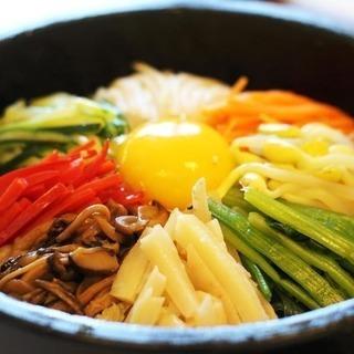 韓国人シェフが教える韓国料理教室(5月)