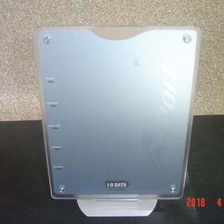 IOデーターワイヤレスランアクセスポイントWIN-A54/BBR