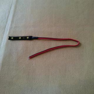 :LEDフレキシブルテープ(未使用品)