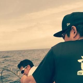 船釣り友達