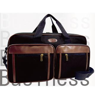😍💗社会人応援!!!新品未使用◆便利な2WAY仕様◆ビジネスバッグ...