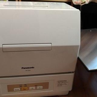 食洗機、NP-TCM2-W、他付属品等