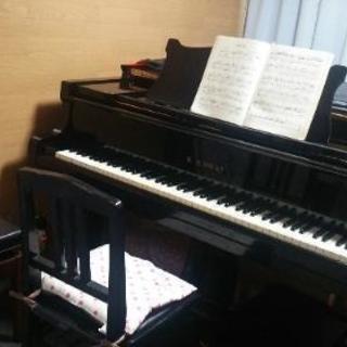 市ヶ谷ピアノ教室香音会(かのんかい)