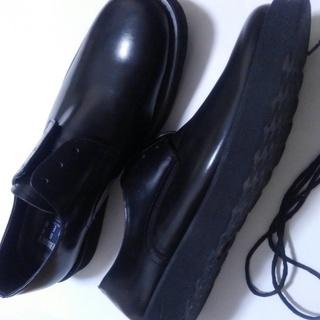 【美品】革靴 青山紳士靴【値下げ】