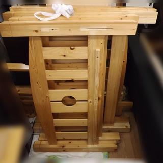 2段ベッド入荷しました♪ 【買取り☆販売】 アウトレットモノハウス...