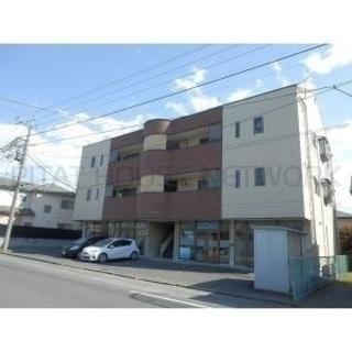 太田市宝町で46.20m2の部屋を月額3.8万円で借りませんか?