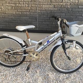 22インチ自転車 無料