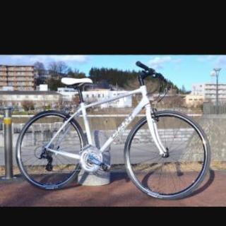 クロスバイク自転車譲って下さい