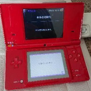 DSi +ソフト2本