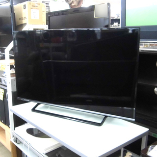 液晶テレビ 40型 4K 2016年製 TH-40DX600 P...