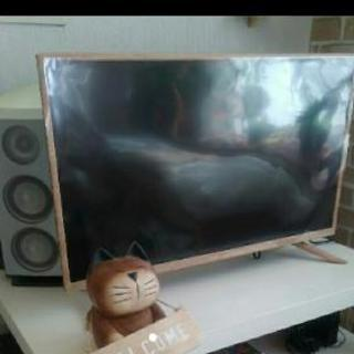 テレビ 新品 32型