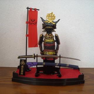 置物 戦国武将 幕末 フィギュア