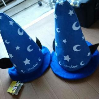 ディズニー Disney LIVE で購入 ミッキー マジック 帽...