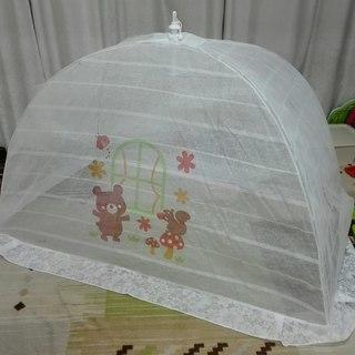 赤ちゃん用 蚊帳